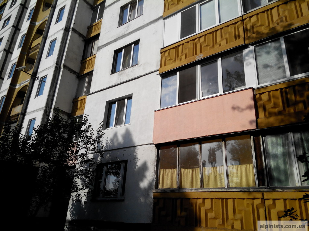 Теплоизоляция балкона пенопластом