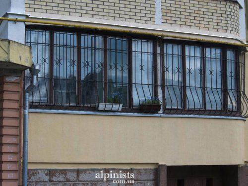 Двойное остекление фасада (ФДО)